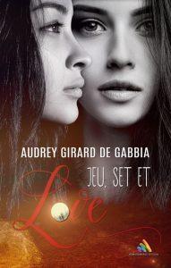 Couverture du roman Jeu set et love