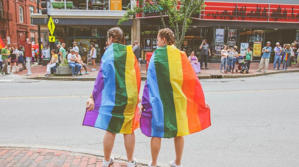 « L'homosexualité est une abomination » … sérieusement ?!